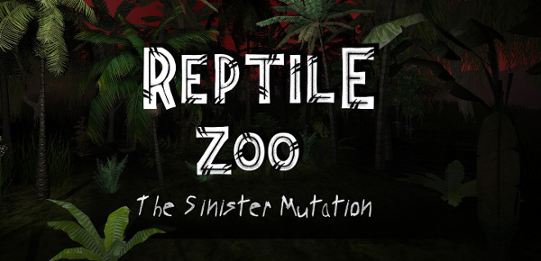 Reptile Zoo: The Sinister Mutation